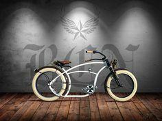 Bike Beach Cruiser Bikes, Cruiser Bicycle, Cool Bikes, Rat Bikes, Performance Bike, Pink Bike, Power Bike, Push Bikes, Lowrider Bike