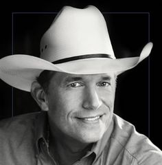 """George Strait, might not be your personal favorite country artist. But this guy has more number 1 hits than anbody in ANY genre' in music history! As of 2013 he has over 70 number 1 hits! 60 #1 hits on the billboard charts. You might not like him, or you might not like his music, but you can't deny the talent he has! To put it in perspective, the Beatles only have 27 number 1 hits. They call him, """"The Living Legend""""."""