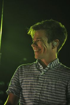 Nate Ruess by frickfrackk, via Flickr