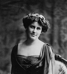 Inez Milholland Boissevain was a suffragist, labor lawyer, Wold war I correspondent, and public speaker who greatly influenced the women's movement in America.