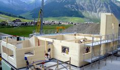 Cantiere NUR-HOLZ
