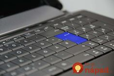 Používate vôbec táto tlačidlá na klávesnici? Neuveríte, ako vám uľahčia prácu na PC - je to tak jednoduché! Computer Keyboard, Keds, Wi Fi, Macbook, Electronics, Computer Keypad, Keyboard, Mac Book, Consumer Electronics