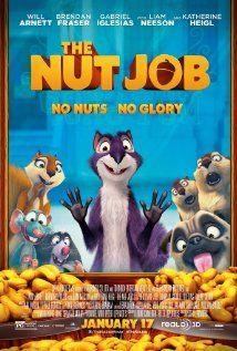 The Nut Job (2014) (3 of 4) just fun!