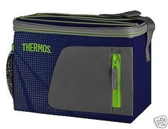 Thermos radiance #insulated picnic camping cool bag navy or #grape #assorted size,  View more on the LINK: 	http://www.zeppy.io/product/gb/2/261893833750/