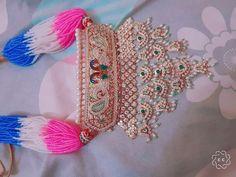 Rajasthani rajputana jewellery Aad 😍#Rajputanajewellery😇😍