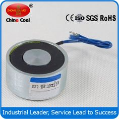 chinacoal03 P34/18 12V 24V DC Electromagnet Lift  P34/18 12V 24V DC Electromagnet Lift,DC Electromagnet Lift,Electromagnet Lift Product Introduction Holding electromagnet lift solenoid    Electric lifting magnet   Powerful and compact  Smooth and flat surface  Low consumption Manufacturer Price Low consumption and reliable