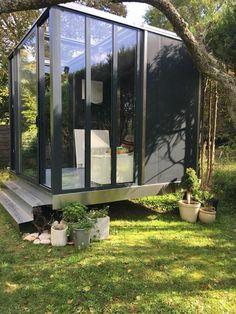 400 idees de un cube dans mon jardin
