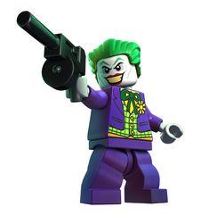 lego joker - Google Search