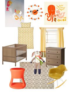 Nurseries!    http://www.susanisaacsre.com/room-fashion.html