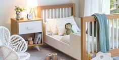 Dormitorio para el peque #decoinfantil #deco #inspiracion #casasparavivir #historiasparavivir Toddler Bed, Furniture, Ideas, Baby, Home Decor, Colorful Houses, Home Decorations, Furniture Design, Kid Bedrooms