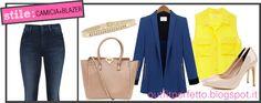 Outfit Perfetto: Come abbinare i JEANS A VITA ALTA