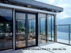 Cửa nhôm VDN2, với thiết kế hiện đại, khung nhôm chắc chắn, độ bền cao, thẩm mỹ đang là mẫu cửa nhôm được nhiều gia đình lựa chọn
