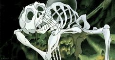"""The 20 Creepiest & Most Bizarre Moments From """"The Last Unicorn"""""""