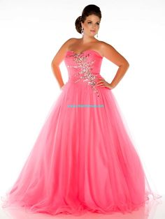 Sizes:  14W - 30W   $478  Colors:  Bright Turquoise & Neon Coral    #12-1764251-12