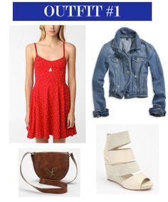 4th of july fashion outfit | Color Me Blue: Three 4th of July Outfits That Don't Suck