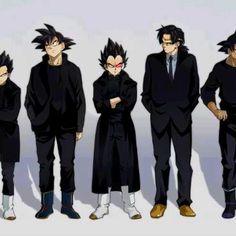 Melhores personagens