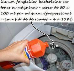 Como evitar cheiro ruim ao secar roupas em dias chuvosos | Blog de casa - DONA PERFEITINHA