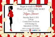 Ready to pop-themed invitations
