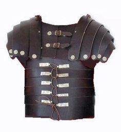Leather Armor | eBay