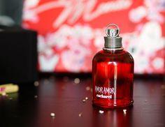 Flacon parfum sakura mania
