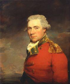 John_Hoppner_-_An_Unknown_British_Officer,_Probably_of_11th_(North_Devonshire)_Regiment_of_Foot,_c.1800_-_Google_Art_Project.jpg (4933×5970)