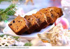 Polish Food Recipes | Piernik: Christmas honey cake from Poland