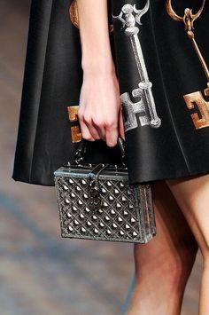 Dolce & Gabbana Details A/W '14