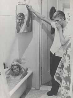 Tentoonstelling David Bowie naar Groninger Museum