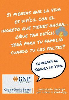 #gnp #insurance #seguros #ahorro #vida #familia
