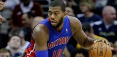 It seems as though Greg Monroe will no longer be a Detroit Piston next season. It's likely that Detroit stays away from him to create more cap space for