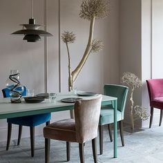 After Traditional Dining Room Decorating Ideas Take A Look At This Neutral With