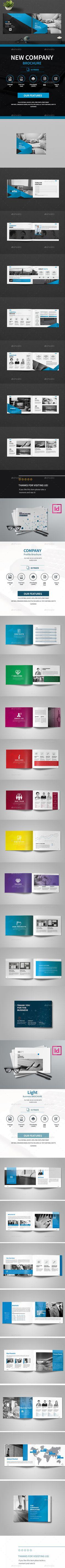 Indd Corporate Business Brochure Bundle - Corporate Brochures Download here : https://graphicriver.net/item/indd-corporate-business-brochure-bundle/19645775?s_rank=103&ref=Al-fatih