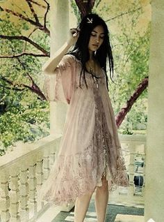 Free People All the Best Embroidered Dress at Free People Clothing Boutique