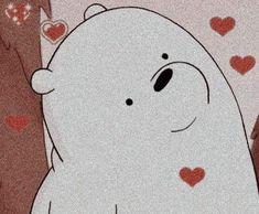 Cute Panda Wallpaper, Bear Wallpaper, Cute Disney Wallpaper, Kawaii Wallpaper, Wallpaper Iphone Cute, We Bare Bears Wallpapers, Panda Wallpapers, Cute Cartoon Wallpapers, Animes Wallpapers