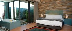 Penthouse Jacuzzi, Arch Hotel, Melrose Arch, Luxury Rooms, Bed, Furniture, Pride, African, Home Decor
