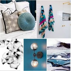 To all our lovely New Zealand followers who have just finished watching The Block: we have some awesome pieces from this series that are available to be shipped to you! Like the beautiful Ninnho peacock towels as seen in @juliaandsasha's bedroom and Celeste Wrona's art (bottom right) as seen in @kimandchris's master bedroom. Just email us at info@theblockshop.com.au to get details about shipping costs. #theblock #newzealand #shipping http://ift.tt/2mnLKFh