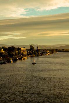 Valdivia City