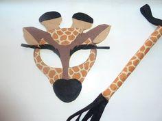 Halloween Costume Giraffe or Cheetah with by HalloweenCostumeShop Tutu Costumes, Halloween Costumes, Giraffe Costume, Cheetah, Sewing Projects, Holiday Ideas, Schools, Handmade Gifts, Lion