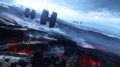 Creating the planet Sullust for Star Wars™ Battlefront™ - Star Wars - Official EA Site
