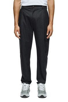 Arun Cargo Pants – A Kind of Guise