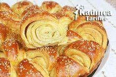 Tereyağlı Bulgar Ekmeği Tarif Ekle
