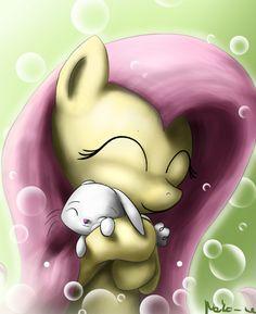 Cute My Little Pony