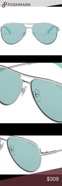01449fcfb666 Tiffany  amp  Co 3062 Sunglasses 🕶 🆕 24 hrs OFFER Brand 🆕‼ Authentic
