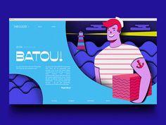 Batou by Anastasia Rud