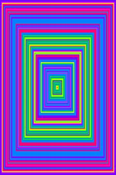 JFK Inaugural Speech by Neil Harbisson on Curiator, the world's biggest collaborative art collection. Geometric Photography, Art Photography, Digital Photography, Small Canvas, Canvas Art, Neil Harbisson, The Rite Of Spring, Collaborative Art, Photo Canvas