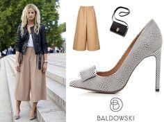 Get inspired 💄with @baldowskiwb #baldowski #baldowskiwb #polishbrand #shoes #shoeaddict #shoelovers #heels #heelslovers #fashionoutfit #fashioninspiration #outfitoftheday #getthelook #getinspired #streetwear #streetstyle #streetfashion #instagood #photooftheday