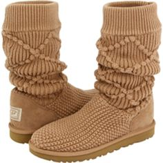 UGG Fall Winter Womens Boots Collection 2012
