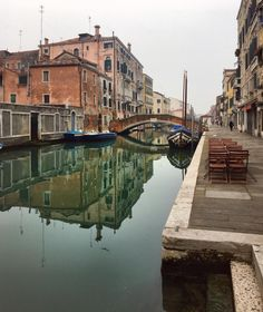 Venise est Venise