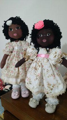 Bonecas negras lindas