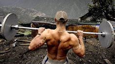 The Soldier's Ideal Strength Military Workout, Military Training, Armada, Gym Time, Build Muscle, Muscle Building, Weight Training, Get In Shape, Academia